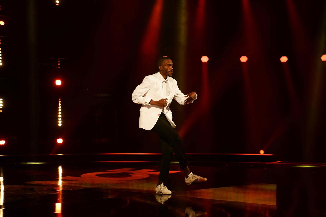 Got-To-Dance-Flockey-02-SAT1-ProSieben-Willi-Weber - Bildquelle: SAT.1/ProSieben/Willi Weber