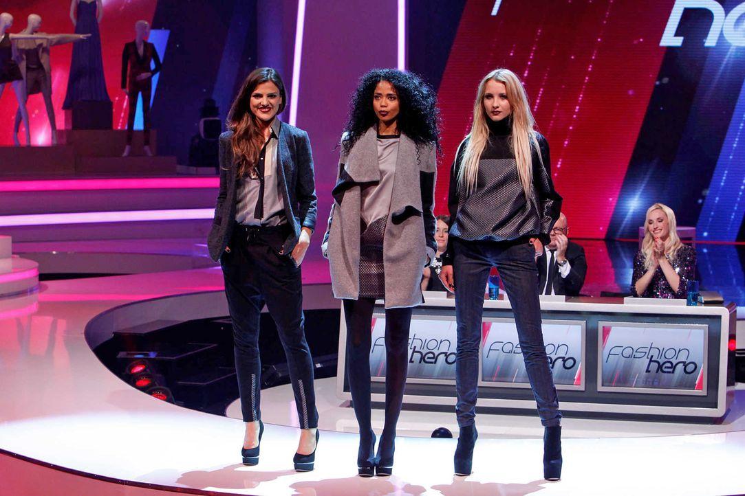 Fashion-Hero-Epi08-Show-11-Richard-Huebner-ProSieben - Bildquelle: Pro7 / Richard Hübner