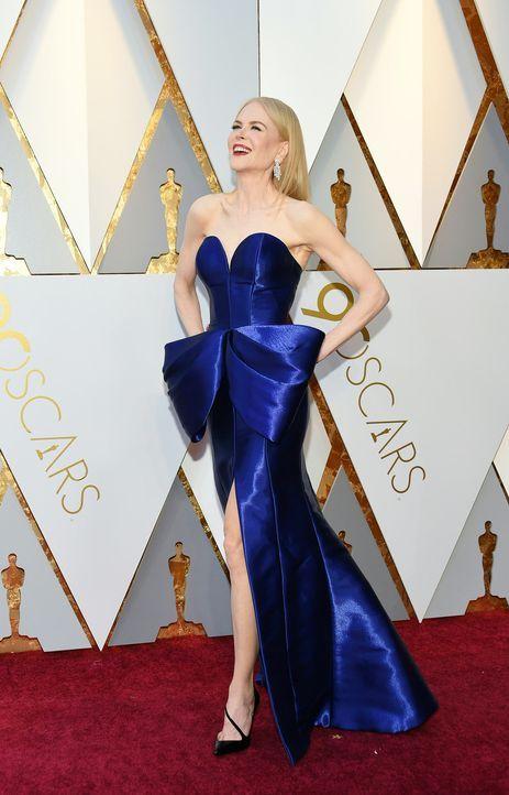 Nicole-Kidman-AFP-VALERIE-MACON - Bildquelle: AFP /  VALERIE MACON