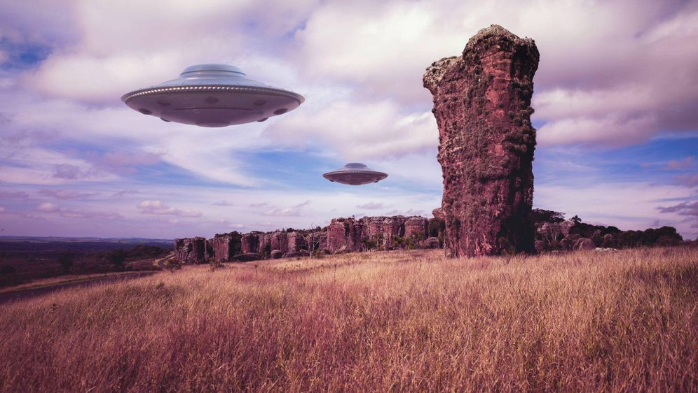 - Bildquelle: IMAGO / Science Photo Library / Illustration