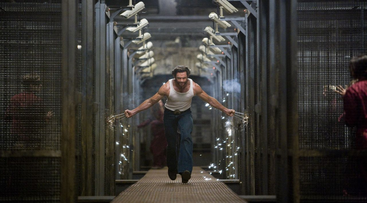 Wolverine (Hugh Jackman) - Bildquelle: 2009 Twentieth Century Fox Film Corporation. All rights reserved. X-Men Character Likenesses TM &   2009 Marvel Characters, Inc. All Rights Reserved
