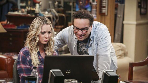 Big Bang Theory Staffel 9 Folge 15