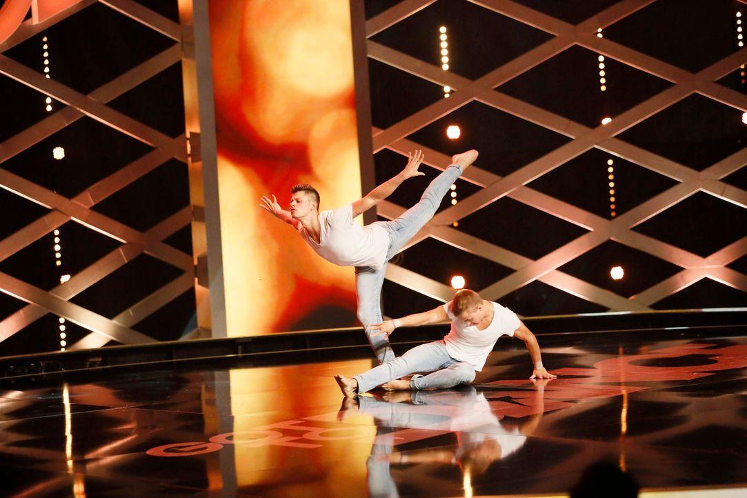 GTD-Stf03-Epi01-Duo-Piti-02-ProSieben-Willi-Weber-TEASER - Bildquelle: ProSieben/Willi Weber