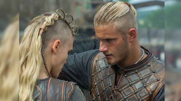 Vikings Spoiler Zu Staffel 3 Eine Prinzessin Für Bjorn