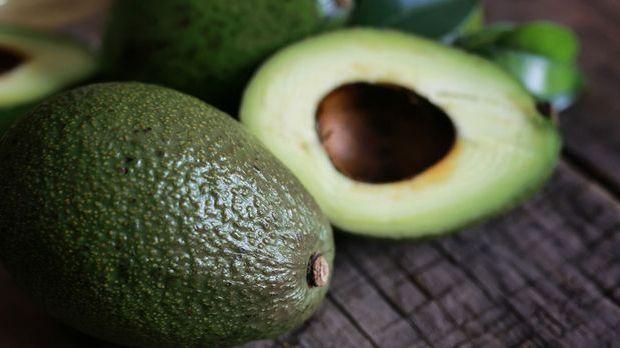 Die Avocado – das Superfood für Haut und Haar