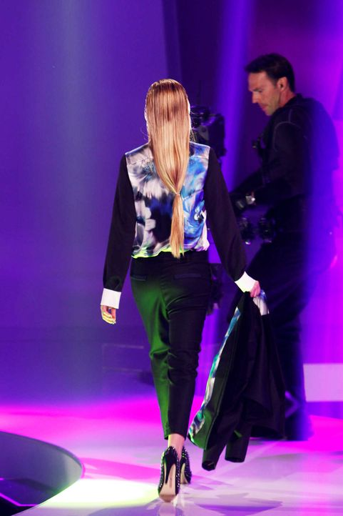 Fashion-Hero-Epi07-Gewinneroutfits-Jila-und-Jale-Karstadt-06-Richard-Huebner - Bildquelle: Richard Huebner
