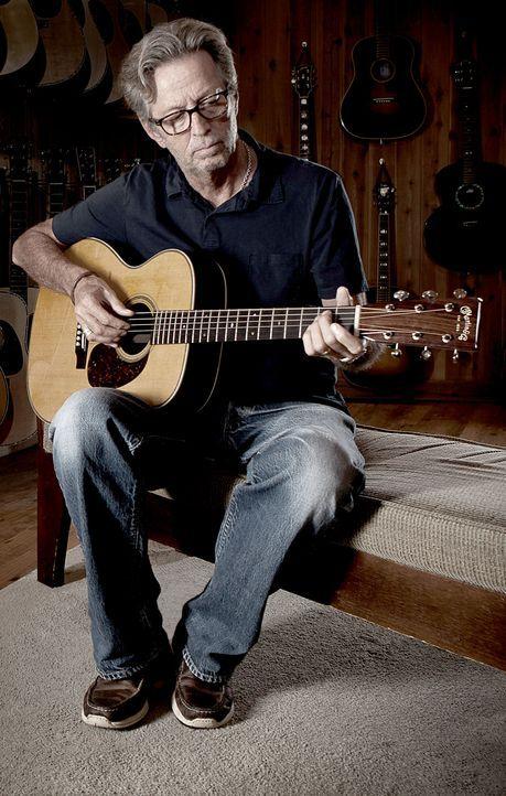 Eric-Clapton-Universal-Music - Bildquelle: Universal Music