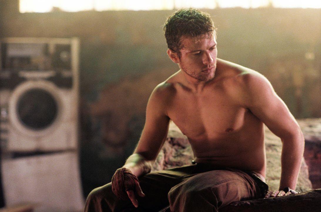 Unter Morddrohung muss sich Martij (Ryan Phillippe) auf ein mentales Schachspiel mit seinem Entführer Ahmat einlassen, mit dem Ziel, seinem schreckl... - Bildquelle: Lions Gate Films