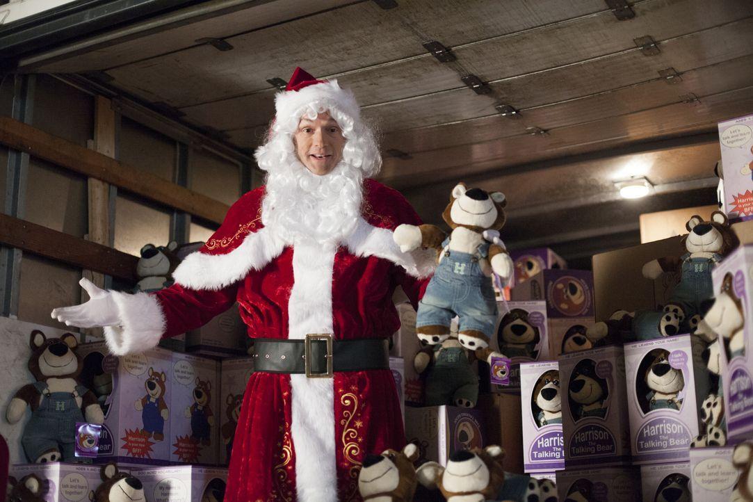 Der geschiedene Larry will sich als guter Vater erweisen und seiner kleinen Tochter Noel ihren sehnlichsten Weihnachtswunsch in Gestalt des sprechen... - Bildquelle: 2014 Twentieth Century Fox Film Corporation. All rights reserved.