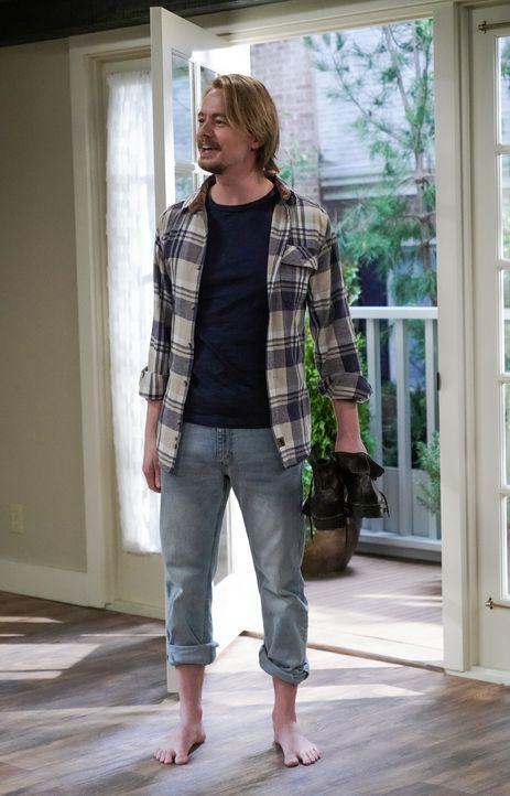 Kyle Anderson (Christoph Sanders) - Bildquelle: Michael Becker 2020 Fox Media LLC. / Michael Becker
