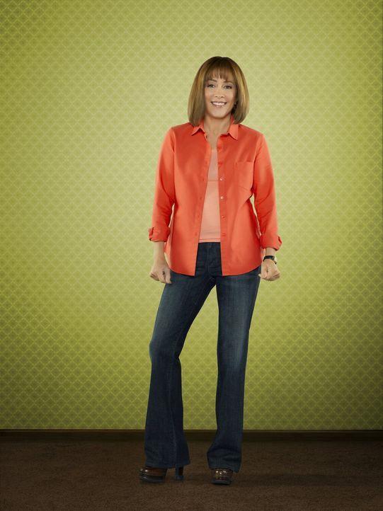 (6. Staffel) - Job und Familie unter einen Hut zu bringen, ist nicht immer leicht, doch Frankie (Patricia Heaton) managt beides mit Bravour, abgeseh... - Bildquelle: Warner Brothers