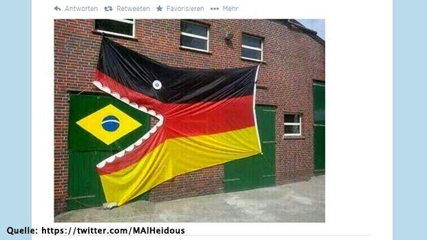 Halbfinale-deutschland-brasilien-04-twitter-com-MAlHeidous - Bildquelle: https://twitter.com/MAlHeidous