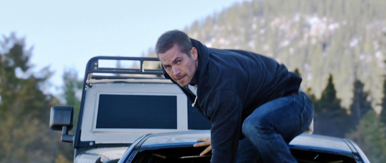 Paul-Walker-Fast-Furious-7-11-Universal-Pictures - Bildquelle: Universal Pictures