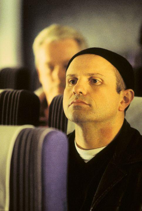 Carl (David Hyde Pierce) ist unglücklich, weil seine Frau sich unbedingt scheiden lassen möchte ... - Bildquelle: Miramax