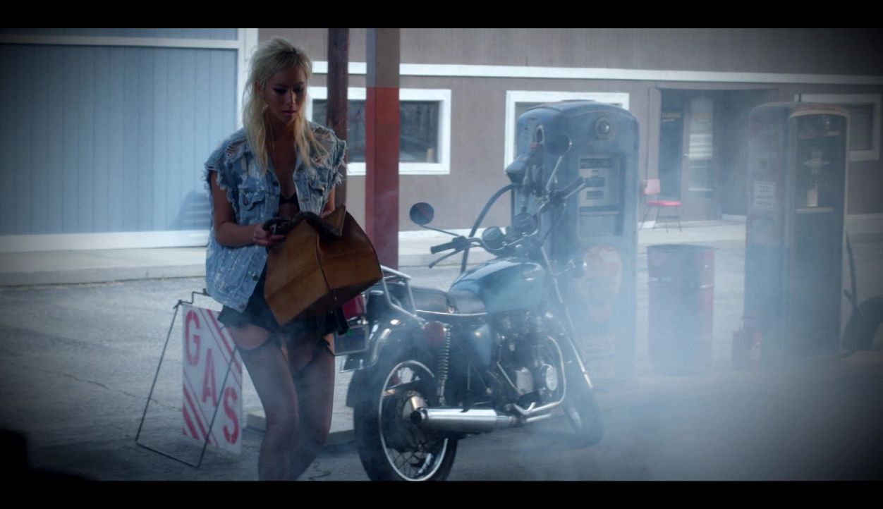 gntm-s12e10-fashion-movie-41 - Bildquelle: ProSieben