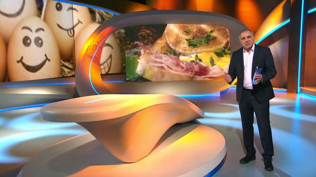 Galileo - Galileo - Montag: Kitchen Moves - Eier Edition