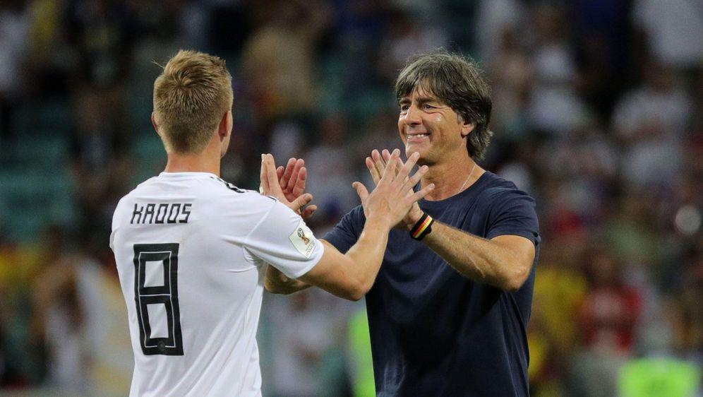 Deutschland Gegner Achtelfinale