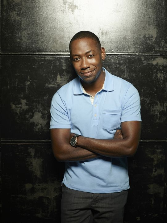 (6. Staffel) - Kann die Fernbeziehung zwischen Winston (Lamorne Morris) und Aly wirklich funktionieren? - Bildquelle: 2017 Fox and its related entities.  All rights reserved.