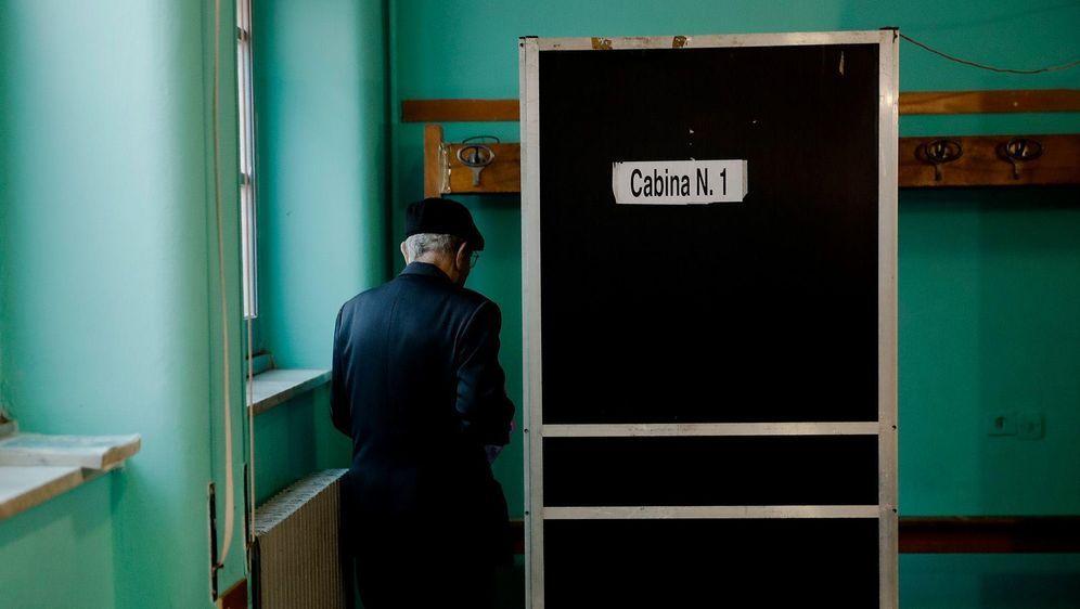 - Bildquelle: Alessandra Tarantino/AP/dpa