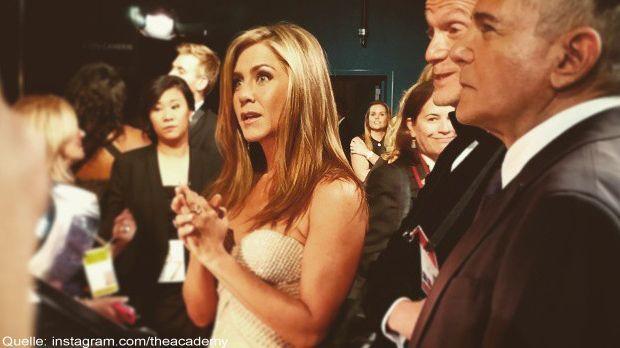 Oscars-The-Acadamy-30-instagram-com-theacadamy - Bildquelle: instagram.com/theacademy