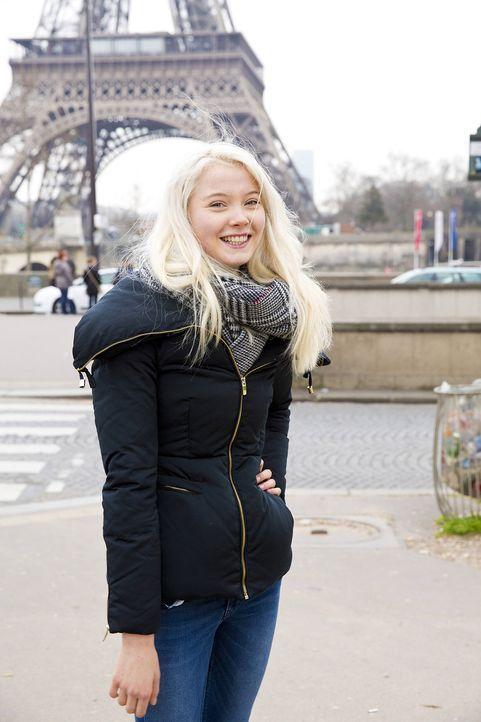 GNTM-Stf10-Epi14-Fashion-Week-Paris-086-Katharina-ProSieben-Richard-Huebner - Bildquelle: ProSieben/Richard Huebner