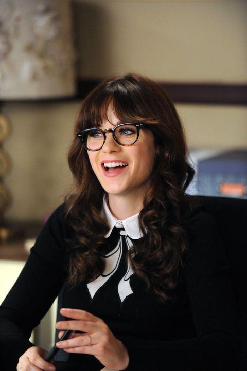Als stellvertretende Direktorin trifft Jess (Zooey Deschanel) eine Entscheidung, die sie sofort wieder bereut ... - Bildquelle: 2014 Twentieth Century Fox Film Corporation. All rights reserved.