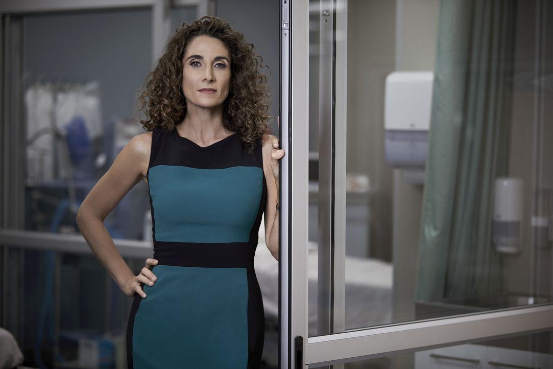 (1. Staffel) - Dr. Lane Hunter (Melina Kanakaredes) ist eine erstklassige Onkologin und schleppt düstere Geheimnisse mit sich rum ... - Bildquelle: David Johnson 2018 Fox and its related entities.  All rights reserved./ David Johnson