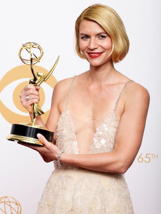 Emmy-Awards-Claire-Danes-13-09-22-dpa - Bildquelle: dpa