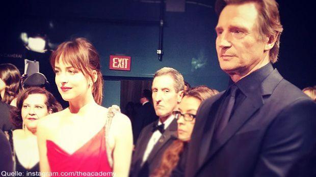 Oscars-The-Acadamy-03-instagram-com-theacadamy - Bildquelle: instagram.com/theacademy