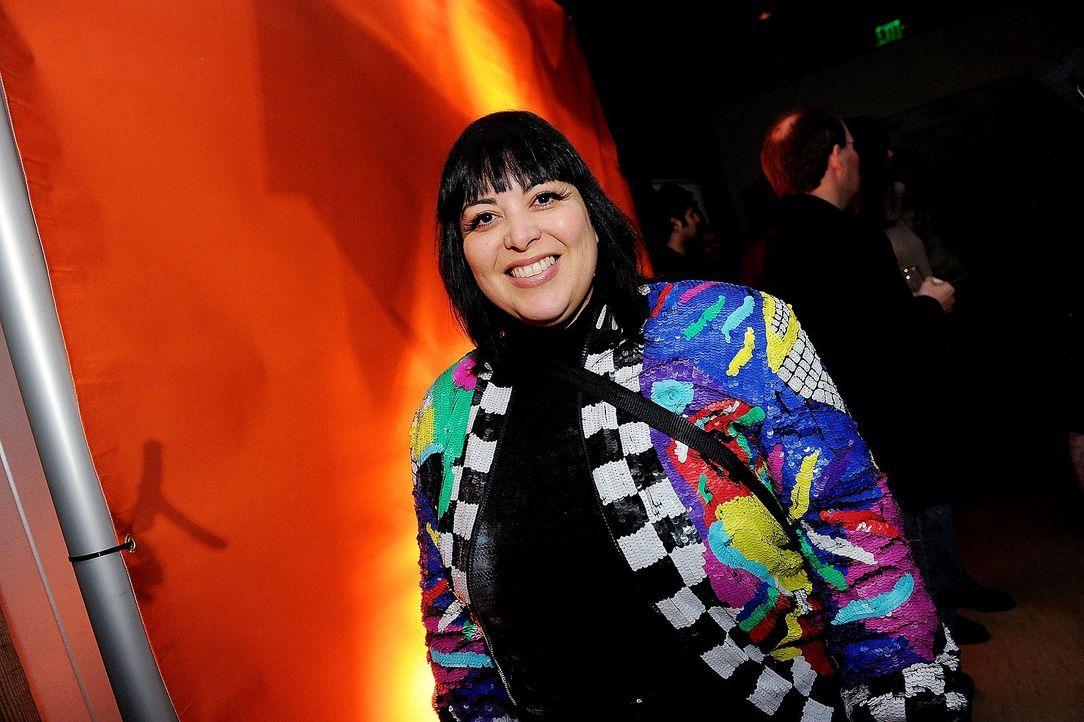 sundance-filmfestival-mad-bustamante-10-01-21-getty-afpjpg 2000 x 1332 - Bildquelle: getty - AFP