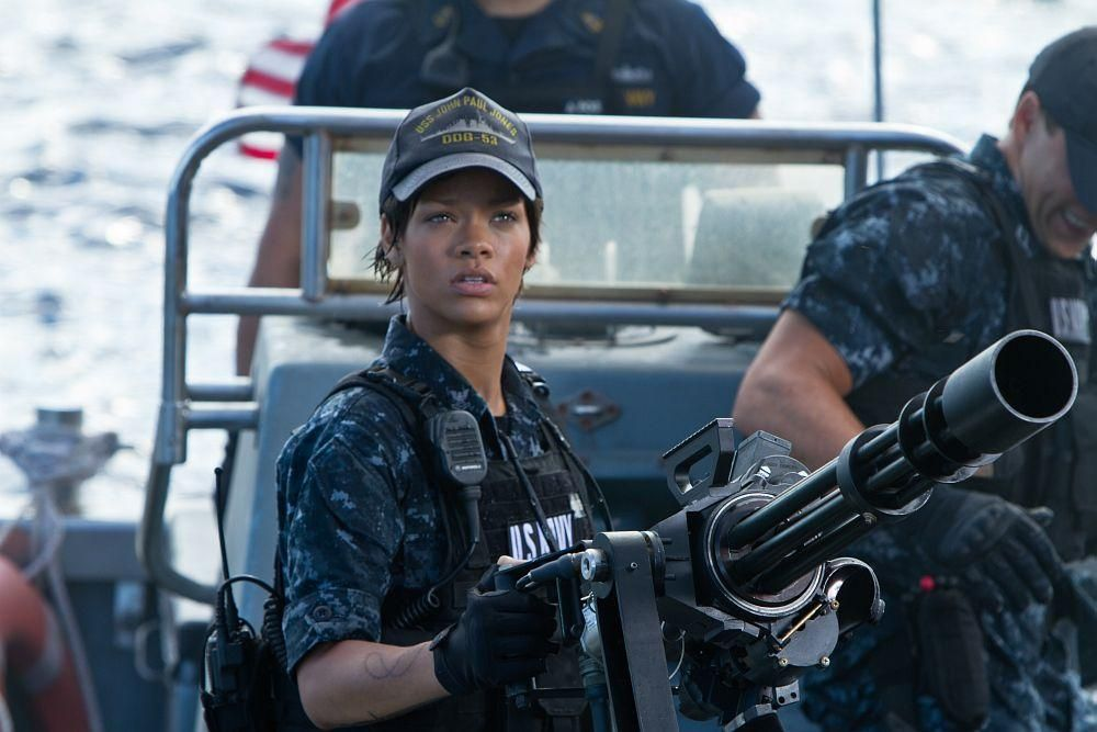 battleship3 1000 x 667 - Bildquelle: Universal Pictures International