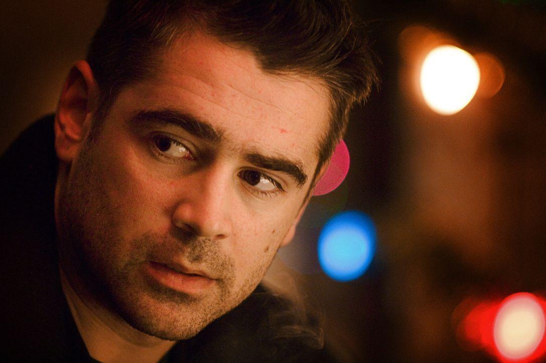 Pokert hoch - und verliert alles: Detective Jimmy Egan (Colin Farrell) ... - Bildquelle: 2008   Warner Brothers