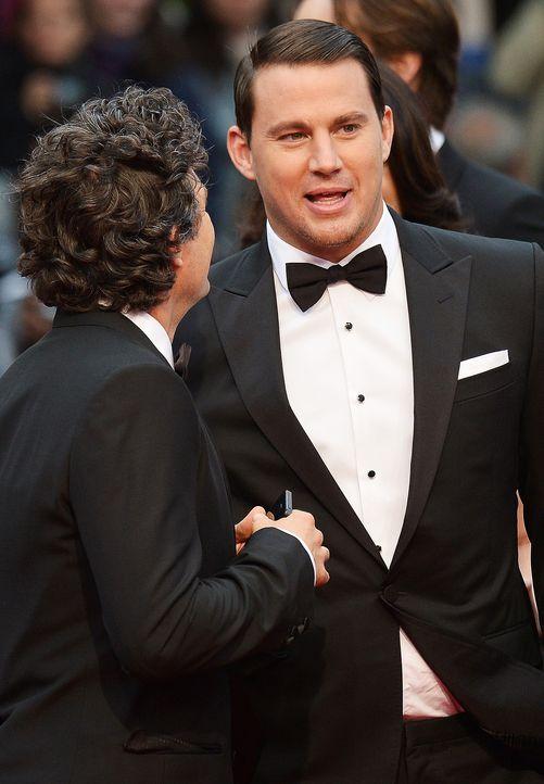 Cannes-Filmfestival-Channing-Tatum-140519-9-AFP - Bildquelle: AFP