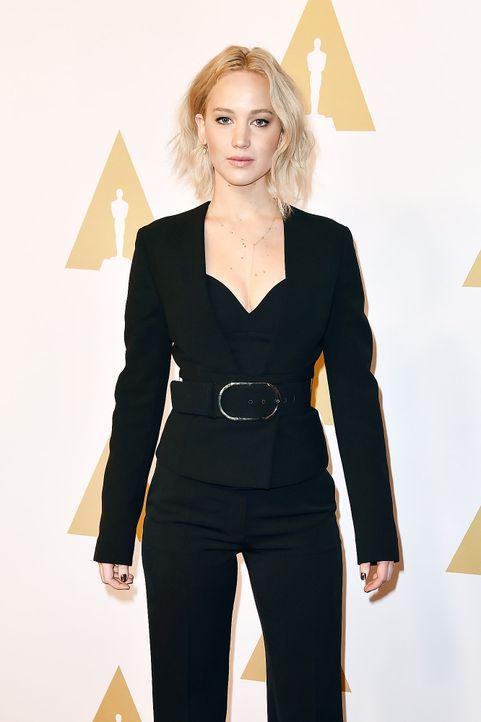 Oscar-Nominees-Luncheon-Jennifer-Lawrence-160208-getty-AFP - Bildquelle: getty-AFP