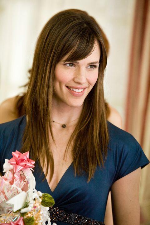 Wird sie es schaffen, Conners Herz zu erobern? Jenny (Jennifer Garner) ... - Bildquelle: 2008   Warner Brothers