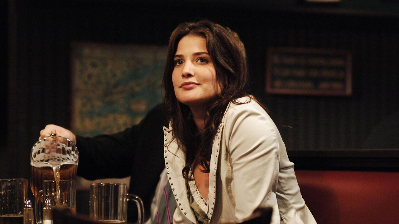 how-i-met-your-mother-teds-frauen-1-robin-cobie-smulders-4-foxpng 1600 x 900 - Bildquelle: 20th Century Fox