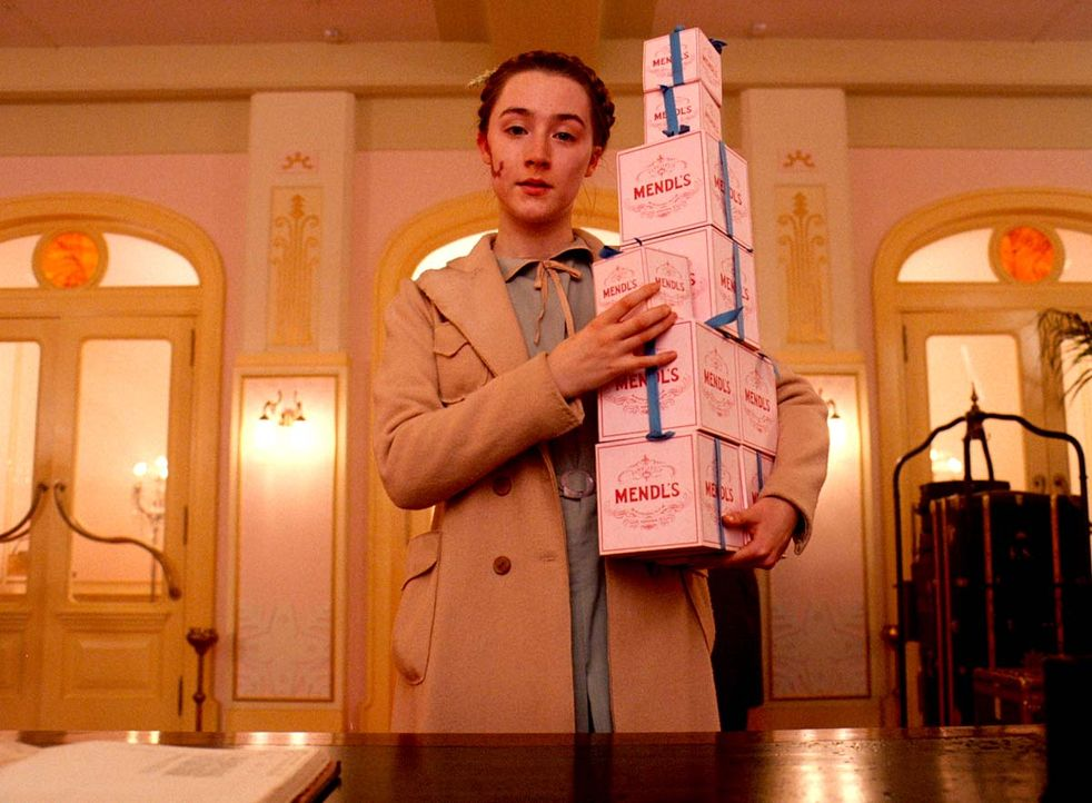 Grand-Budapest-Hotel-05-Twentieth-Century-Fox-Home-Entertainment - Bildquelle: Twentieth Century Fox Home Entertainment