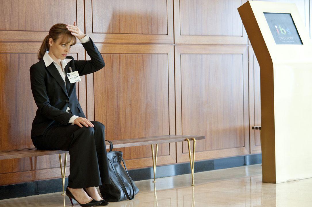 Für Becky (Rachel McAdams) platzt ein Lebenstraum: statt der lang ersehnten Beförderung wird ihr gekündigt. Als der Produzent der letztplatzierten M... - Bildquelle: 2010 Paramount Pictures.  All rights reserved.