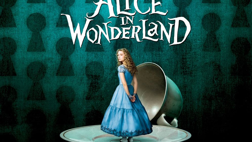 Alice im Wunderland - Bildquelle: Leah Gallo Disney Enterprises, Inc. All rights reserved