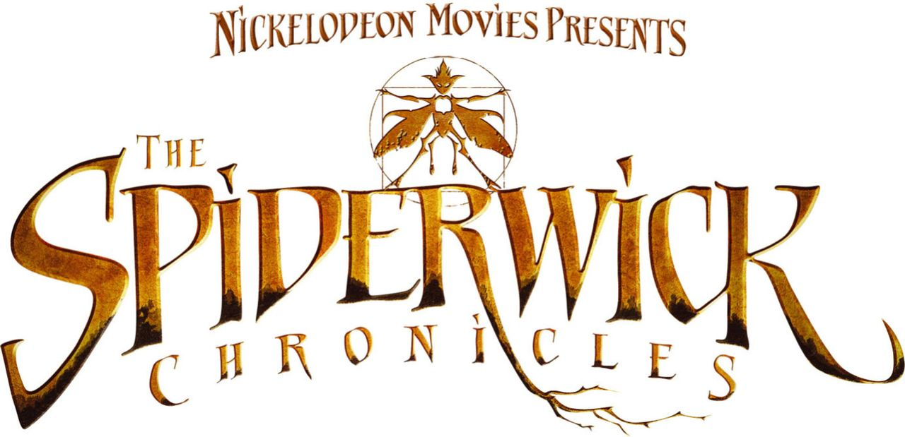 """""""Die Geheimnisse der Spiderwicks"""" - Originaltitel Logo - Bildquelle: Paramount Pictures"""