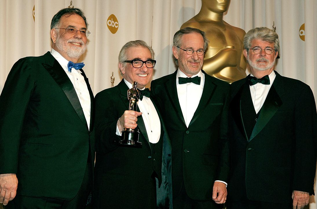 francis-ford-coppola-martin-scorsese-steven-spielberg-george-lucas-academy-awards-07-02-25-afpjpg 2000 x 1319 - Bildquelle: AFP