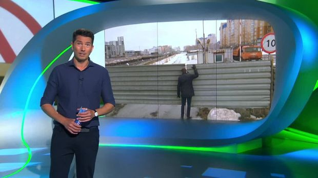 Galileo - Galileo - Montag: Lost Place Omsk U-bahn