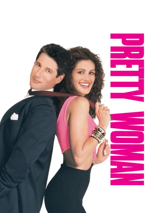 Pretty Woman - Artwork - Bildquelle: Touchstone Pictures. All Rights Reserved.