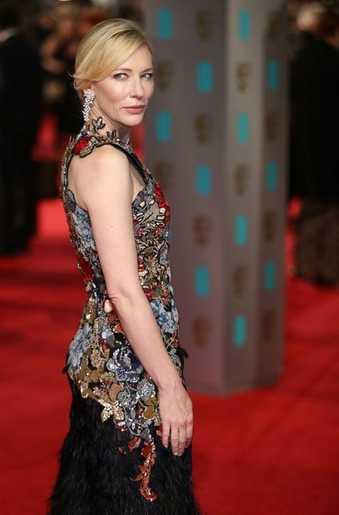 Cate-Blanchett-AFP - Bildquelle: AFP