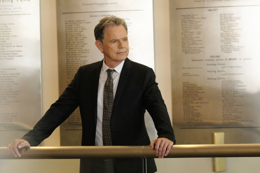 Dr. Randolph Bell (Bruce Greenwood) - Bildquelle: 2018-2019 Twentieth Century Fox Film Corporation. All rights reserved.