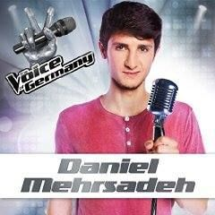Daniel Mehrsadeh