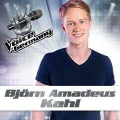 Björn Amadeus Kahl