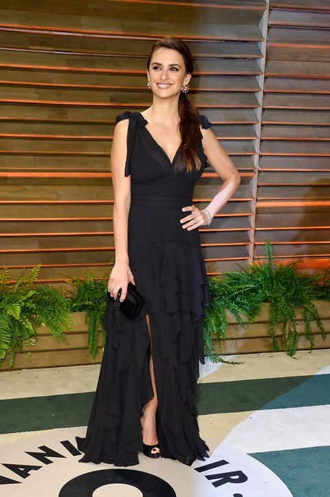 Oscars-Vanity-Fair-Party-Penelope-Cruz-140302-getty-AFP - Bildquelle: getty-AFP