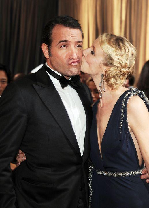 jean-dujardin-his-wife-alexandra-lamy-12-02-26-afpjpg 1426 x 1990 - Bildquelle: AFP