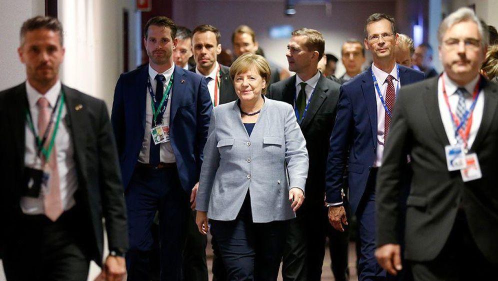 - Bildquelle: Francois Lenoir/Reuters Pool/dpa